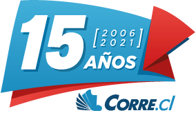 Aniversario 15 años Corre.cl, 2006 a 2021